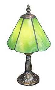 벽 빛 테이블 램프 110-120V 220-240V E12/E14 티파니 페인팅