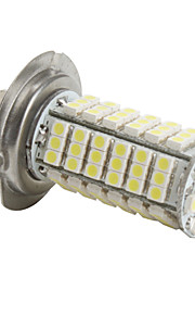 SO.K H7 Ampoules électriques SMD 3528 540-580Lm