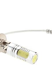 SO.K H3 Ampoules électriques LED Haute Performance 450-500 lm