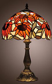 티파니 테이블 램프 거실 침실 제품 110-120V 220-240V