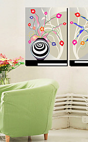 Stretched Canvas Print Canvas Set Still Life Horizontal Print Wall Decor For Home Decoration