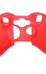 Tassen, Koffers en Achtergronden Voor Xbox 360,Siliconen Tassen, Koffers en Achtergronden Noviteit