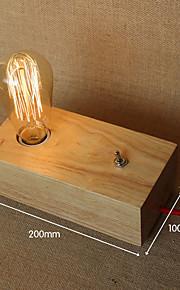벽 빛 엠비언트 라이트 데스크 램프 E26 / E27 모던 / 콘템포라리 기타