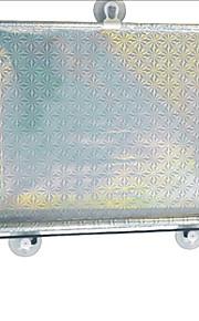 carking ™ intrekbare auto autoruit roller zonnescherm blind beschermer met zuignappen (58 * 125)