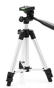 Aluminium Sektioner Digital Kamera Stativ