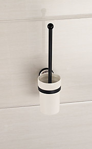 Toilet Brushes & Holders High Quality Brass 1 pc - Hotel bath