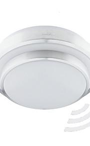 YouOKLight 24 LEDs Διακοσμητικό Φωτιστικό Οροφής Ψυχρό Λευκό AC 220-240V