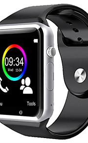 w8 bluetooth smartwatch s fotoaparátem 2g sim tf slot slot smartwatch telefon pro android iphone