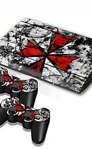 B-SKIN Väskor, Skydd och Fodral - Sony PS3 Originella