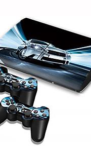 B-SKIN Bolsas e Cases - Sony PS3 Novidades