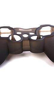 Väskor, Skydd och Fodral Till Sony PS3,Silikon Väskor, Skydd och Fodral Originella
