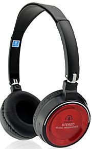 BT823 Op het oor Draadloos Hoofdtelefoons Gebalanceerde Armatuur Muovi Mobiele telefoon koptelefoon Met volumeregeling met microfoon