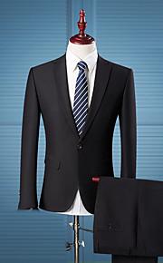Men's Plus Size Suits - Solid