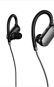 oprindelige Xiaomi sport i-øret ørekroge trådløst bluetooth headset øretelefon med mikrofon