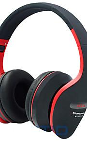 at-bt808 trådløse bluetooth hovedtelefoner øretelefon øretelefoner stereo håndfri headset med mikrofon mikrofon til iphone galaxy htc