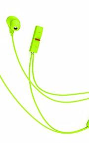 stavelse a6 sport øretelefon bluetooth øretelefon v4.1 stereo hifi musik headset med mikrofon til iPhone 7 for Xiaomi redmi smartphone