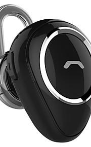 2017 nye støjreducerende design Wireless HD lyd in-ear bluetooth headset v3.0 i øret stereo med mikrofon sport for iphone 6 / iphone 6