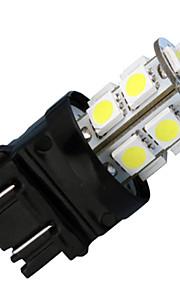 2pcs 3157 Automatisch Lampen 4W Krachtige LED 220lm 30 LED Achterlicht