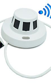 Macchina fotografica del fumo di telecamere mini hd micro di tf sd wi-fi di hd microfono senza fili di 32g 960p