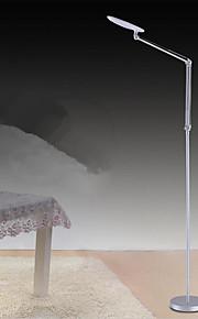 모던/콘템포라리 눈부심 방지 바닥 램프 제품 110-120V 220-240V 금속