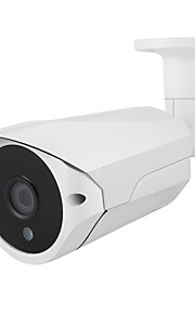 2.0 fotocamera da ip fotocamera ip esterno con accesso remoto notturno accesso ir-cut wi-fi protetta e spina di installazione protetta