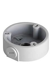 Dahua® Monteringsstativ PFA135 Junction Box Aluminum for IP Cameras for Sikkerhed Systemer 10*10*5cm 0.16kg