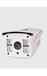 YONGHUITAI YHT-A1 2.0 MP Buiten with IR-cut Dag Nacht) IP Camera