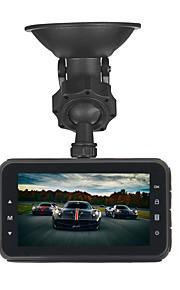 ziqiao jl-a80 3.0 pollici full hd 1080 p auto dvr macchina fotografica registratore video registratore hdr g-sensor dash cam dvrs