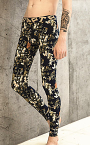 Hombre Long Johns Floral 1box