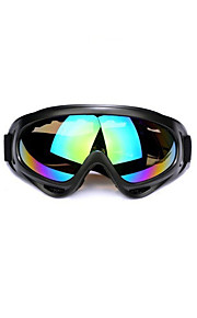 2017 motocyklové ochranné brýle venkovní sporty větruodolné prašné oko brýle lyže snowboardové brýle motokrosové nepokoje