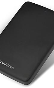 Toshiba Ekstern harddisk 2TB USB 3.0 A2
