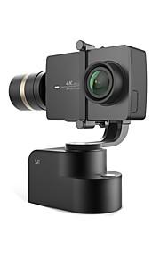 Stabilizzatore palmare a 3 assi xiaomi yi gimbal per action camera 4k e 4k +
