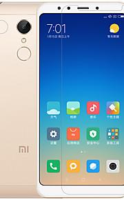Proteggi Schermo XIAOMI per Xiaomi Redmi 5 Plus PET 1 pezzo Proteggi lente frontale e fotocamera Anti-riflesso Anti-impronte Anti-graffi
