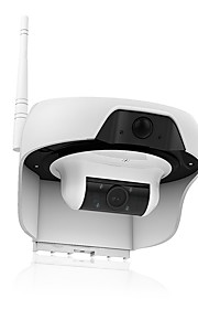 freecam c310 wifi wifi camera ingebouwd 16g tf-kaart en 6800mah batterij 5m nachtzicht ip55 voor outdoor smart home