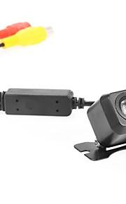304 0.5 N/A 720p CMOS CCD Ledning 170 grader Car Reversing Monitor Vandtæt Plug and play for Bus Bil