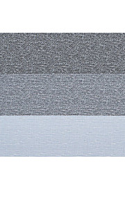 Hedendaagse Muovi Vierkant Placemats Gestreept Tafeldecoratie