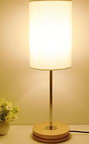 Tradicional/Clásico Decorativa Lámpara de Mesa Para Madera/Bambú 220-240V