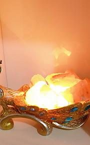Moderno / Contemporaneo Decorativo Lampada da tavolo Per Metallo 220-240V Oro