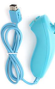 WII Mit Kabel Gamecontroller Für Wii . Gamecontroller ABS 1pcs Einheit