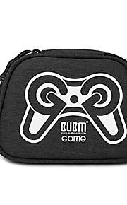 BUBM Tasker Til Nintendo Switch / PS4 / Xbox One Bærbar Tasker Lærred 1pcs enhed