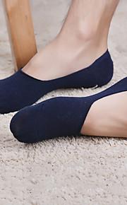 Ανδρικά Κάλτσες - Μονόχρωμο Λεπ΄το / 2pcs / Καλοκαίρι