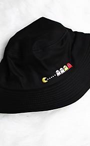 男女兼用 ベーシック ソリッド ベレー帽 / ベースボールキャップ