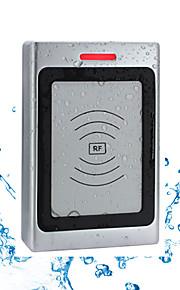 YF-WM1-EM 액세스 제어 키패드 / 출석 기계 RFID 잠금 해제 홈 / 아파트 / 학교