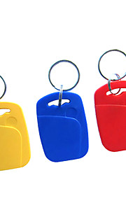 5YOA 30UIDEM RFID Keyfobs 홈 / 아파트 / 학교