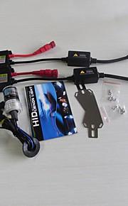 1pcs H1 Auto Žárovky 35 W HID xenon Mlhovky Pro Evrensel General Motors Všechny roky