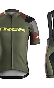 오토바이 옷 짧은 소매 / 바지 / 자켓 바지 세트 용 유니섹스 (남녀 공용) LYCRA® / 폴리스터 여름 내마모성 / 통기성 / 빠른 건조