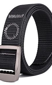 Unisex Pracovní / Základní / Volné kudrliny Skinny pásek - Puntíky / Barevné bloky