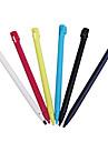 6-în-1 stylus stabilit pentru Nintendo DSi LL / DSi (6 set stylus)