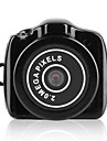 Atom HD mini DVR med 72 graders vinkel (världens minsta kamera)