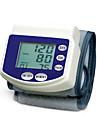 digitala blodtrycksmätare handled stil